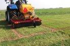 Praktijkproeven doorzaaien van blijvend grasland_zuivelnl
